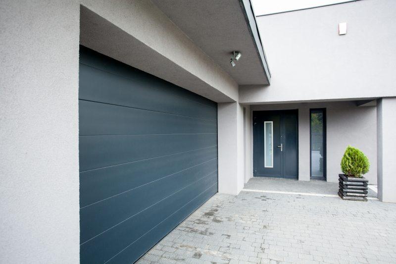 Isol eco installation de menuiserie ext rieure limoges haute vienne - Prix porte de garage moos ...