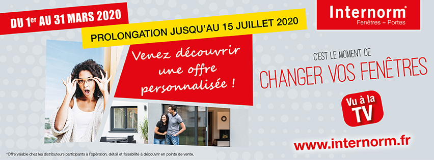 BANNIERE PROMO PROLONGATION