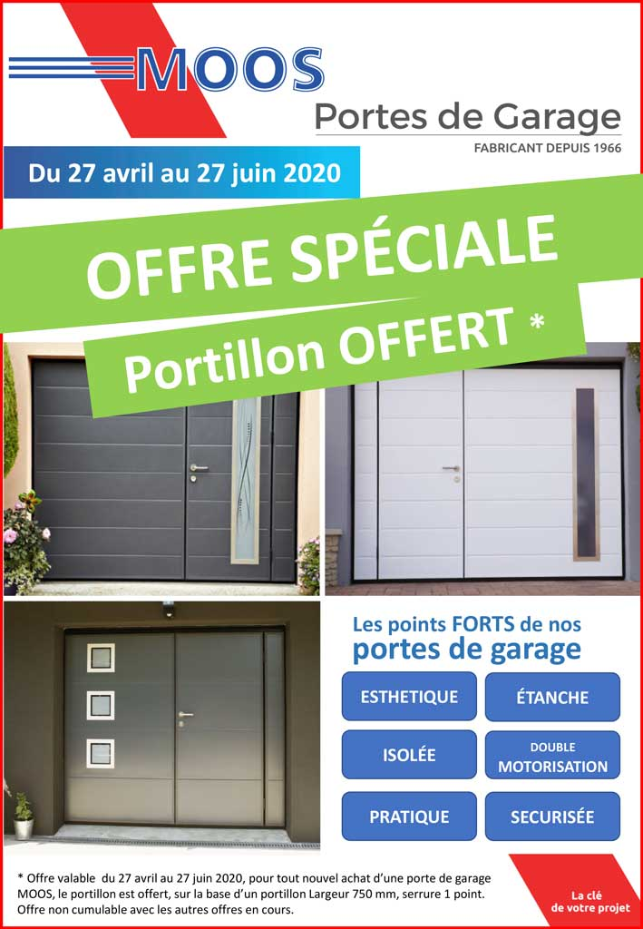 Offre special